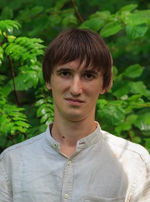 Алексей Сергиеня