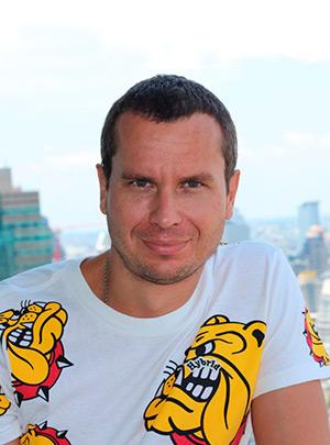 Алексей Виноград