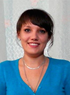 Алена Кутнякова