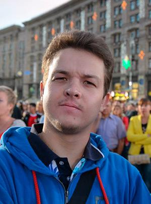 Артем Кашеваров