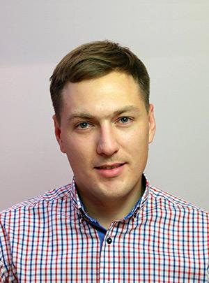 Дмитрий Чистов