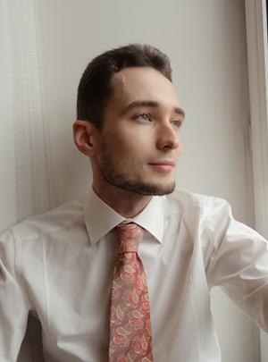 Дмитрий Науменко