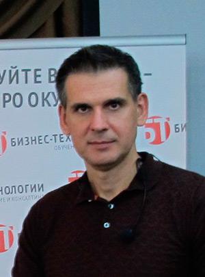 Евгений Жигилий