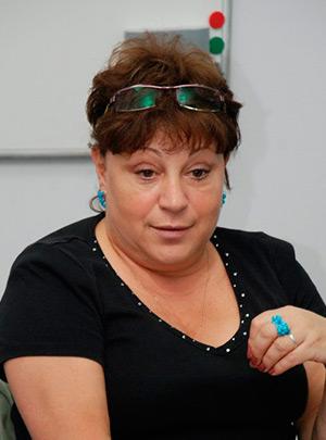 Галина Сивкова