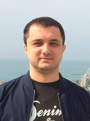 Руслан Савченко