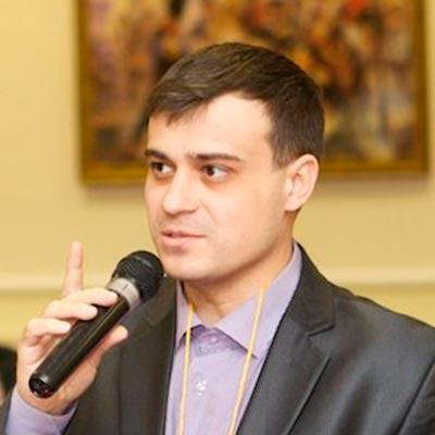 Александр Дырза