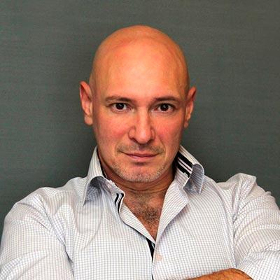 Алексей Чернозем