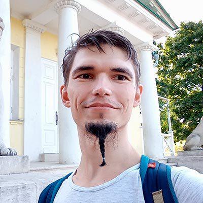 Алексей Качан