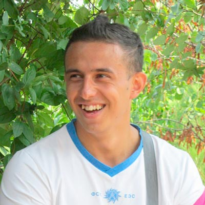 Алексей Захаренко