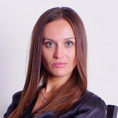 Алена Шефина