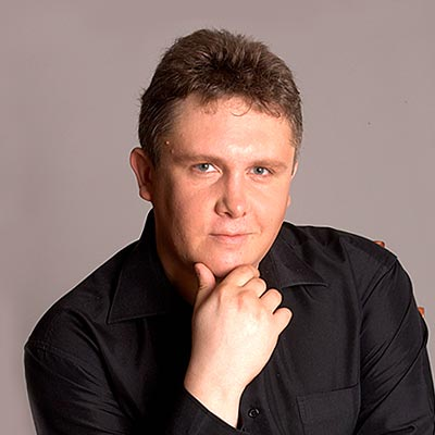 Анатолий Белоусов