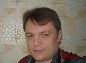 Андрей Голубев