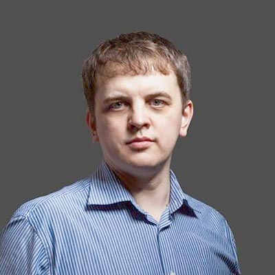 Андрей Шантарин