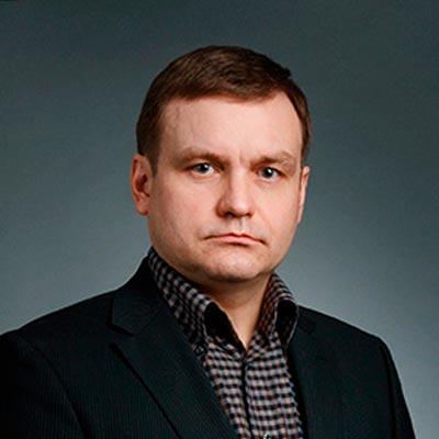 Андрей Захватошин