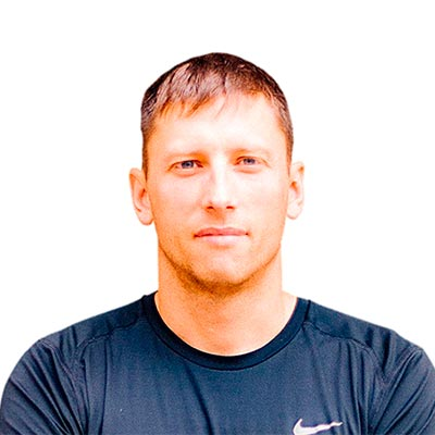 Артем Буковец