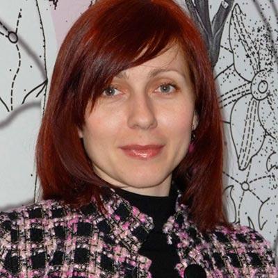 Елена Кучерова