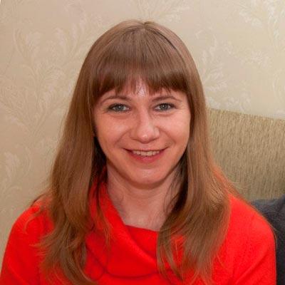 Елена Панюкова