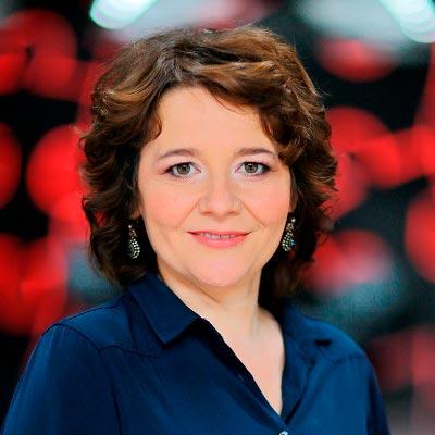 Эльмира Довлатова