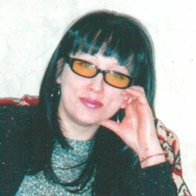 Галина Голоцукова
