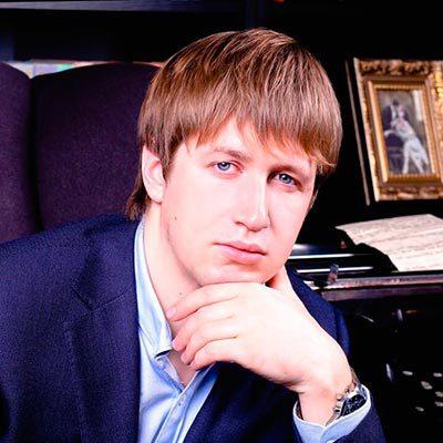 Игорь Алимов