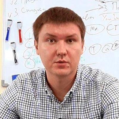Игорь Зуевич
