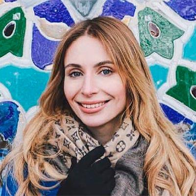 Кристина Граник