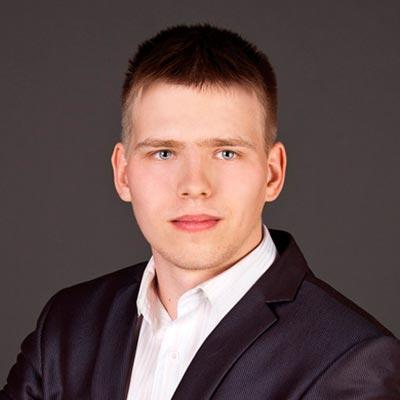 Максим Басманов