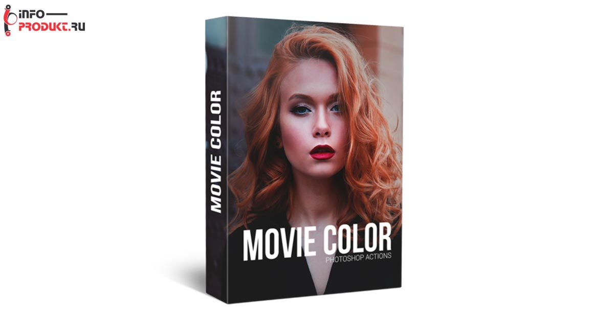 Экшены: Movie Color