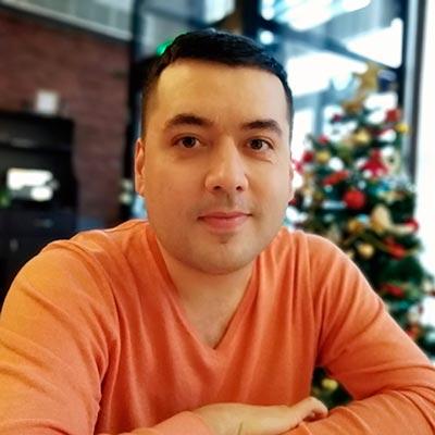 Василий Медведев
