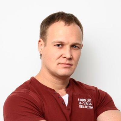 Владимир Молодов