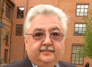 Владимир Вовнобой