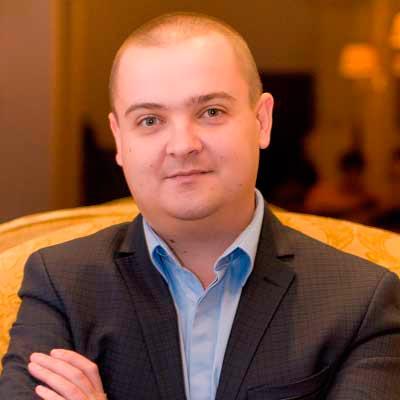 Владислав Гилка