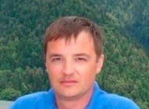 Вячеслав Краснов