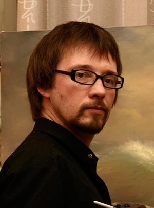 Алексей Рычков