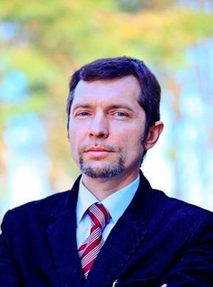 Андрей Девитт