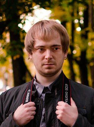 Андрей Муха