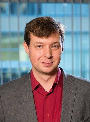 Андрей Циликов
