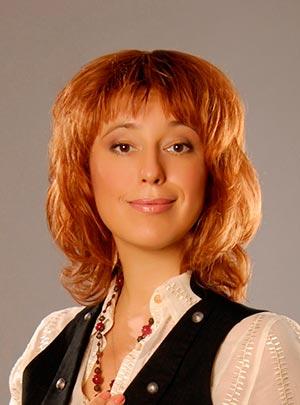 Анна Малкова