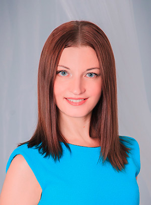 Анна Тимошенко