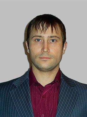 Евгений Джим
