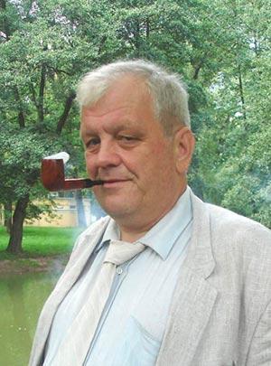 Иван Полонейчик