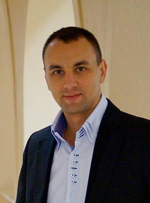 Вадим Дедык