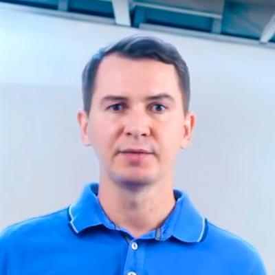Александр Ипполитов