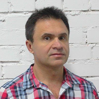 Александр Колосов