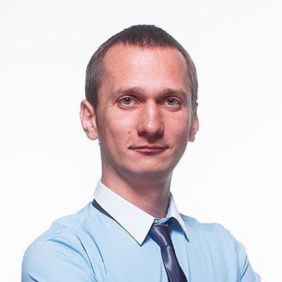 Александр Коцеруба
