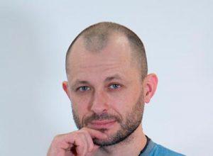 Алексей Маматов