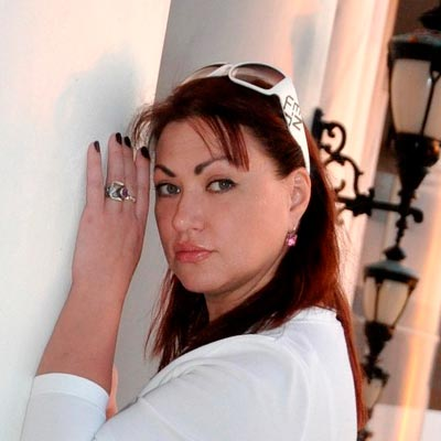 Алена Богатова