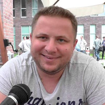 Андрей Чеберяченко