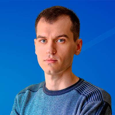 Артем Слаква.