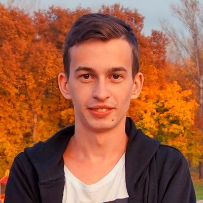 Даниил Волосатов